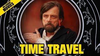 Should Star Wars Have Time Travel?