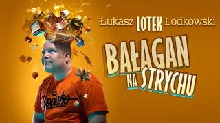 """Łukasz Lotek Lodkowski - """"BAŁAGAN NA STRYCHU"""" (całe nagranie)   Stand-Up   2020"""