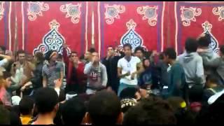 Ahmed Asby & Manas & El Mdf3gya & Ebrahim Sngary &vampire Puda  Dance حفله حديقه العروبه