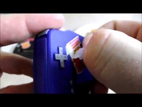 How To Cleanly Remove Stickers From Plastic