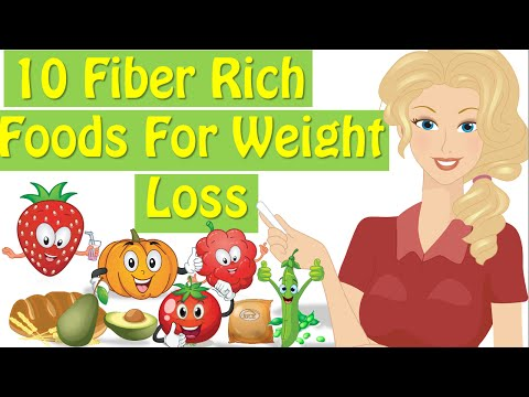 What Foods Are High In Fiber?, Good Source Of Fiber