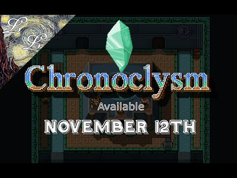 Chronoclysm: New Indie Game Available on Steam | ALifeLearned