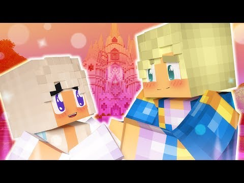 Happily Ever After | A Royal Tale FINALE  [Ep.8] | Minecraft Roleplay