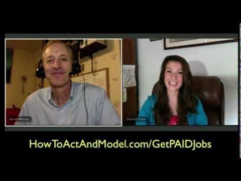 Acting Jobs & Modeling Jobs |