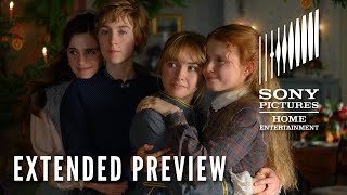 LITTLE WOMEN - Extended Preview