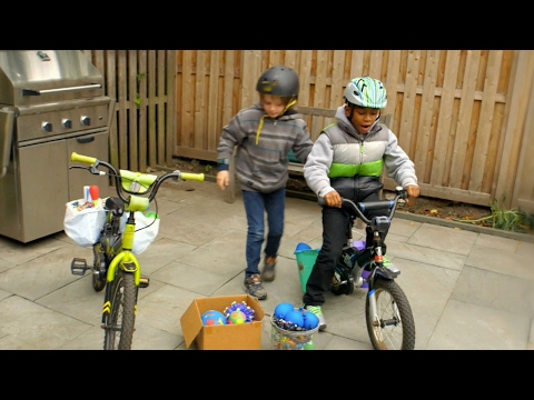 Kids Learn Critical Life Skills Through Play | The Genius of Play