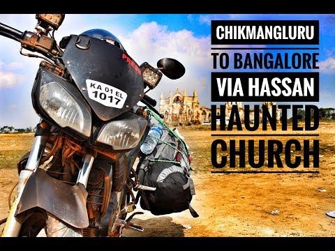 Chikmangluru to Bangalore via Hassan | Road Trip