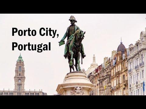 Porto City, Portugal Clips worth $500