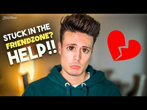 How to Get Out Of the Friend Zone (I Married Her) | Mens Advice | BluMaan 2018