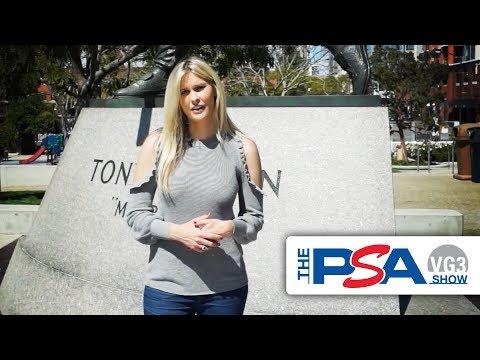 PSA Presents the 'PSA VG3 Show' – Episode 1