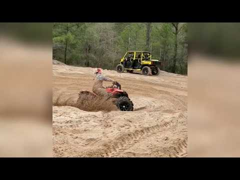 Xxx Mp4 LC Powersports Throwback Video 2019 SxS And ATV Riding 4k 3gp Sex