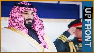 🇸🇦 Is Mohammed bin Salman really a reformer? | UpFront