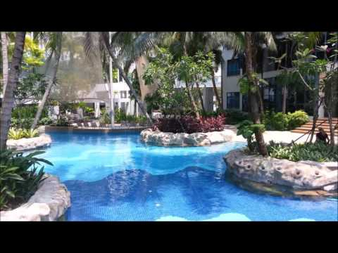 Water Place Resort Living Environment