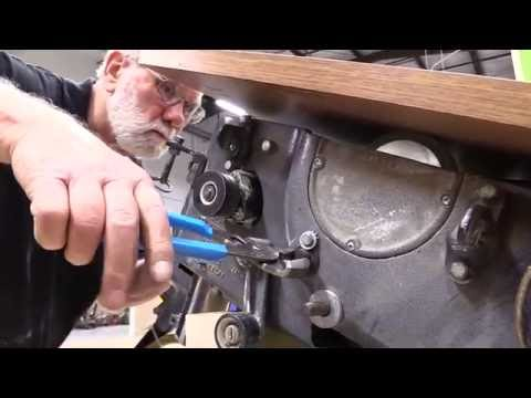 Replacing and Leveling Wheels on Your Clarke American Sander | City Floor Supply