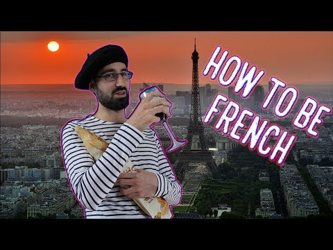 How to be a French Citizen