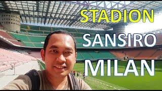Tour Stadion San Siro di Milan