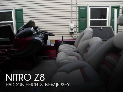 [UNAVAILABLE] Used 2009 Nitro Z8 in Haddon Heights, New Jersey