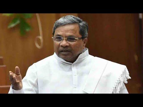 Karnataka Election: Yeddyurappa is mentally disturbed says CM Siddaramaiah | OneIndia News