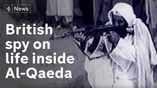I was an MI6 spy inside Al-Qaeda