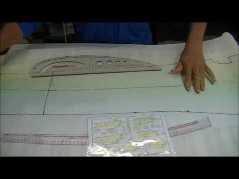 Explaining Jeans Pattern Part 1