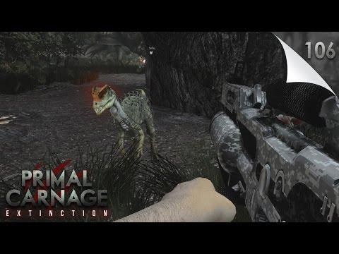 Primal Carnage: Extinction | #106 | University Talk