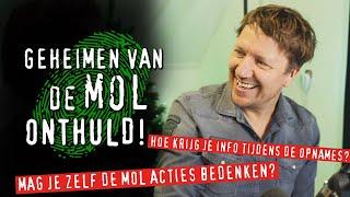 Oud Mol Onthult Geheimen Over Wie Is De Mol!😱