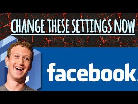 Change these Facebook settings right now | Facebook Data Security (Hindi)