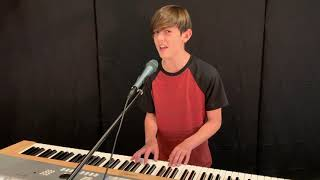 Tear In My Heart by Twenty One Pilots COVER  *Vinnie Naccarato*