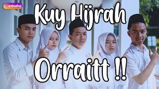 Download Wali - Kuy Hijrah (Cover by. Putih Abu-abu) Video