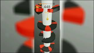 download game helix jump mod apk
