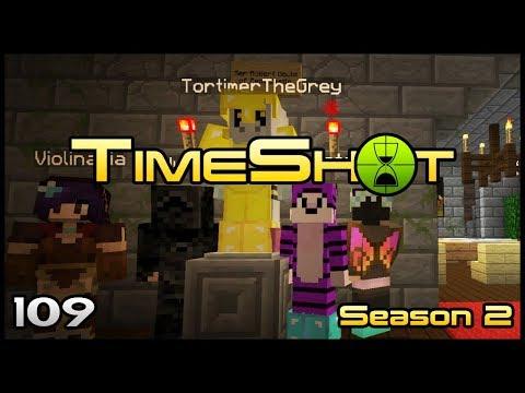 TimeShot Server || 109 || Halloween Clue Time