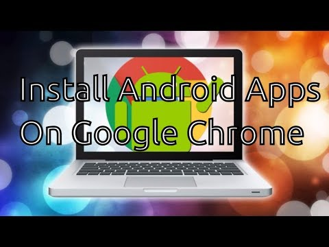 How to Play Android Games in Google Chrome - ARC welder