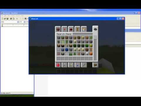 How to download Minecraft AnjoCaido launcher with skin (2015) (1.7.X/1.8 !!)
