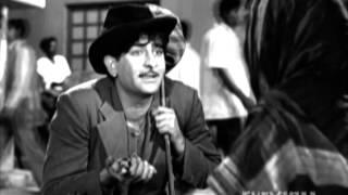 Shree 420 - Part 2 Of 16 - Raj Kapoor - Nargis - Nadira - Bollywood Movies