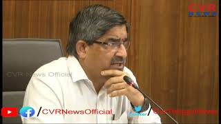 ఏపీలో ఐఎఎస్ అధికారుల బదిలీ :  IAS officers transferred in Andhra Pradesh l CVR NEWS