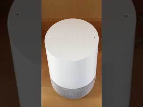Make calls from Google Home in the UK