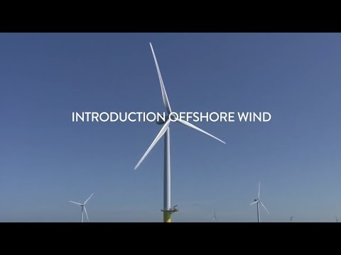 Course: Introduction Offshore Wind (trailer)
