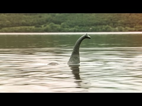 Loch Ness Monster - The Surgeon's Photo