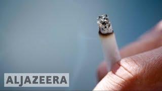 US to start airing court-ordered anti-smoking adverts