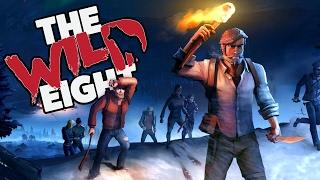 The Wild Eight - Don