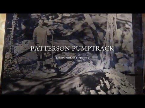 Patterson Pumptrack by TrailPirateCo