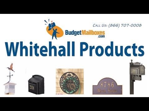 BudgetMailboxes.com | Whitehall