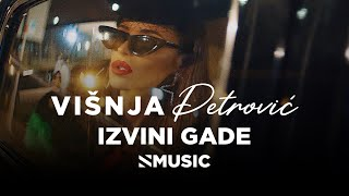 Visnja Petrovic - Izvini gade (Official video) 2020