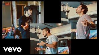 Cali Y El Dandee, Sebastián Yatra - Locura (Official Video)