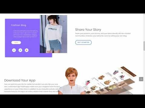 Online Web Store Builder   Build an Ecommerce Website Create Online Shop Website in India