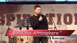 """IGen INconference 2017 - """"Build The Atmosphere"""" With Franky Kuncoro"""