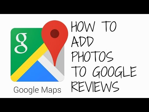 How to Add, remove, or share photos in Google Maps