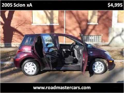 2005 Scion xA Used Cars Chicago IL