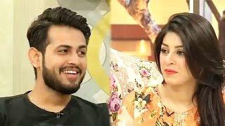 Mehekti Morning | Sarmad Qadeer | 23 May 2017 | ATV