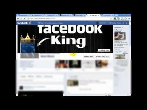 How to protect your profile picture in facebook from illegal use